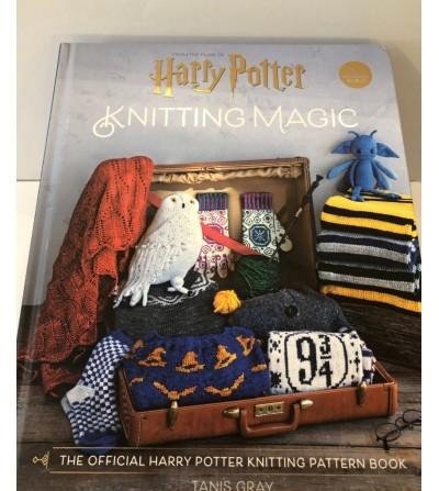 Libro Harry Potter Knitting...